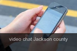 Video chat Jackson county