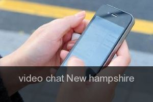 Video chat New hampshire