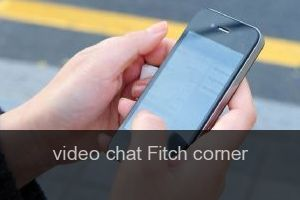 Video chat Fitch corner